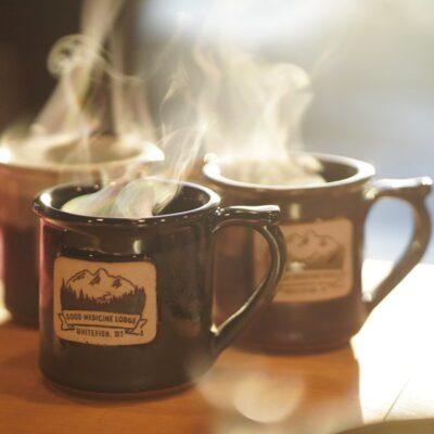Good Medicine Lodge Roasted Coffee Whitefish Montana