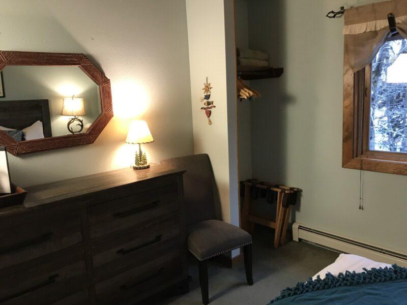 Flathead 03 Good Medicine Lodge Bed and Breakfast