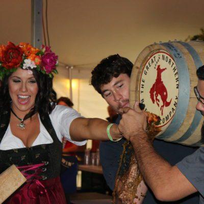 Oktoberfest Whitefish Montana Festivals