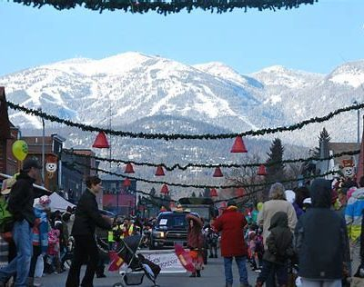 Whitefish Montana Winter Carnival