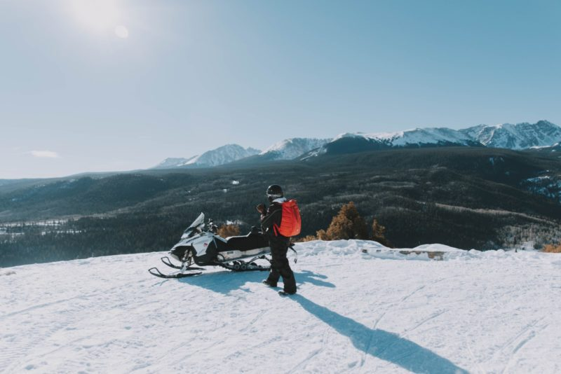 snowmobiling rentals things to do whitefish olney montana