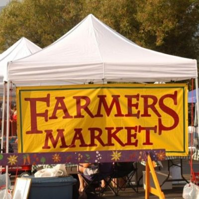 Tuesday Whitefish Montana Farmers Market